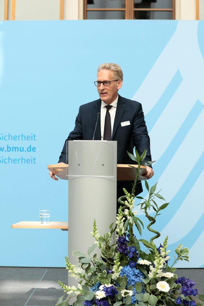 Papieratlas-Veranstaltung 2018: Sönke Nissen (Geschäftsführer der IPR), Foto: Foto Kirsch