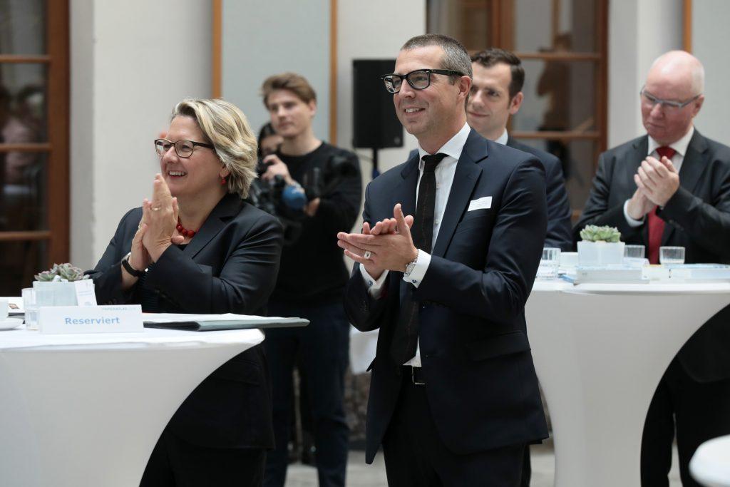 Papieratlas-Veranstaltung 2018, Foto: Foto Kirsch